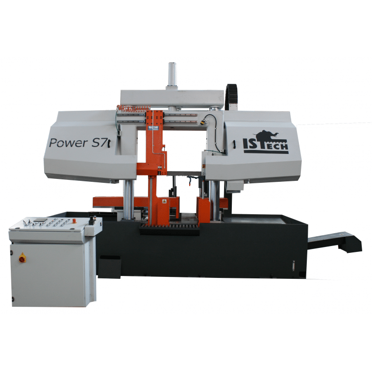 Istech S7  Bandsaw